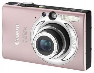 Canon Digital IXUS 80 IS, 82 IS