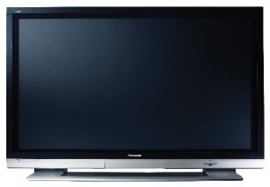 Panasonic TH-65PV500R