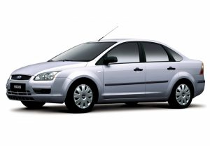 Ford Focus II (2004 — 2008)