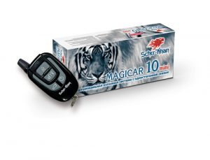 Scher-Khan Magicar 10 mini