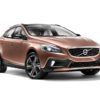 Volvo V40 Cross Country (2012 — 2016)