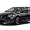 Volvo V40 Cross Country (2016 — 2019)